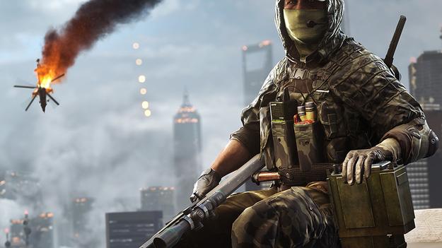 Зодиакальное задание для сообщества игроков в battlefield 4 скорпион