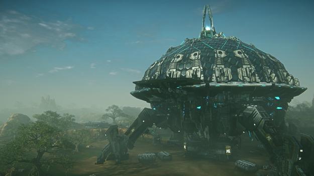 Sony опубликовала статистику бета-тестирования игры PlanetSide 2