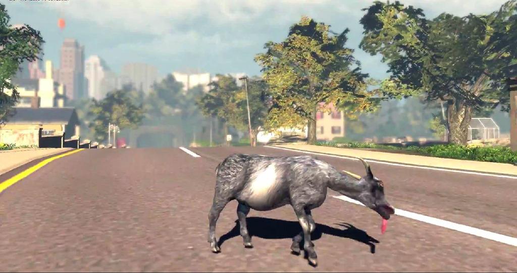 Как сделать в симуляторе козла зомби - Pumps.ru