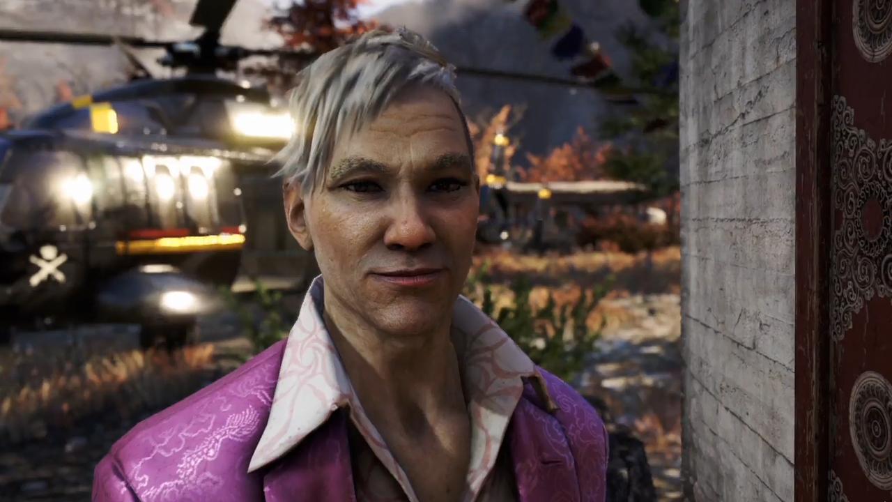 Всю игру Far Cry 4 можно пройти за 15 минут