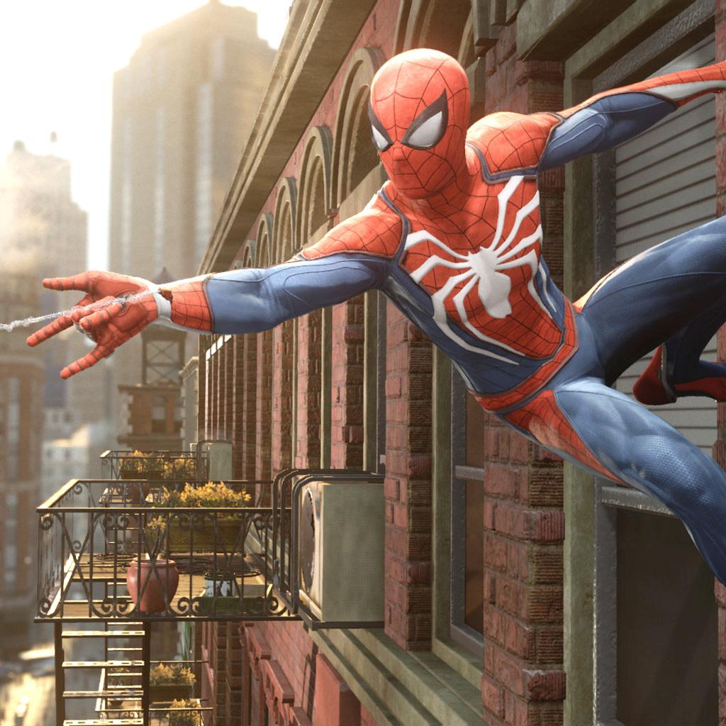 Человек паук игра самая лучшая в мире молодость бритни спирс