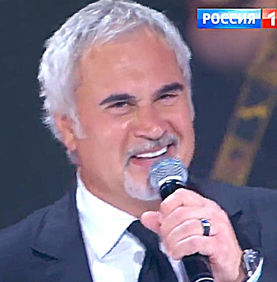 Ошибку Меладзе навыступлении на«Новой волне» списали нарежиссёра трансляции