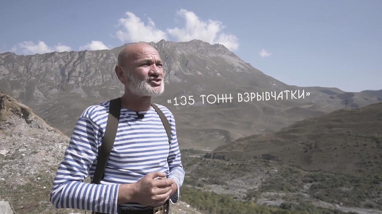 Юрий Дудь обнародовал авторский фильм, посвященный актеру Сергею Бодрову