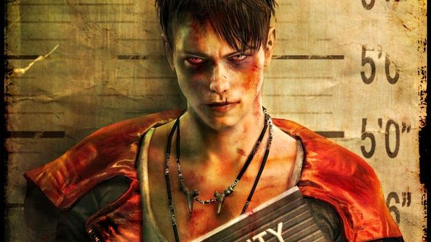 Capcom синхронно упростит и осложнит игру DmC