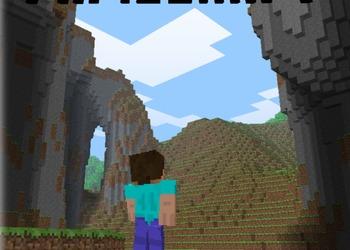 Бокс-арт Minecraft