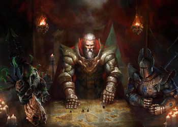 Might and Magic Heroes On-line