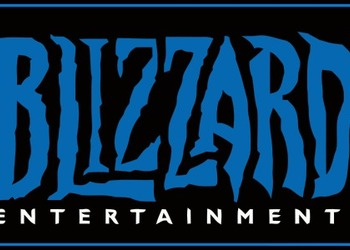 Логотип Blizzard Entertainment
