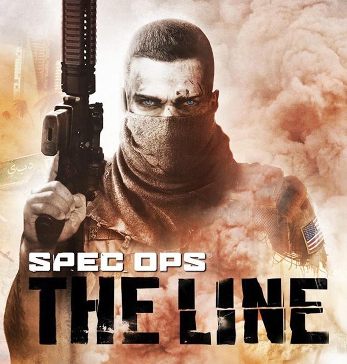 Spec Ops: The Line можно взять бесплатно насайте Humble Bundle