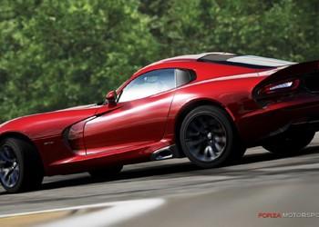 Скриншот Forza Motorsport 4