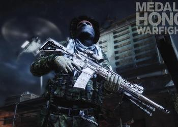 Скриншот Medal of Honor: Warfighter
