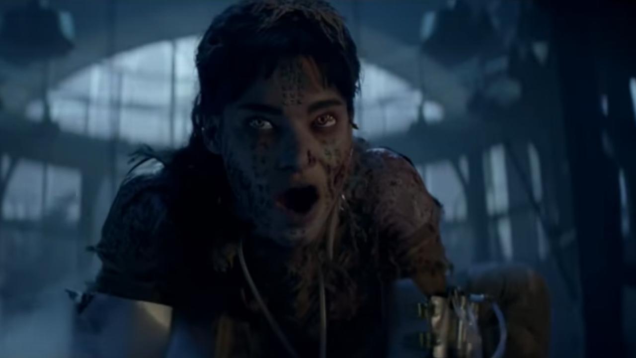 «Мумия»: размещен новый трейлер фильма ужасов сТомом Крузом