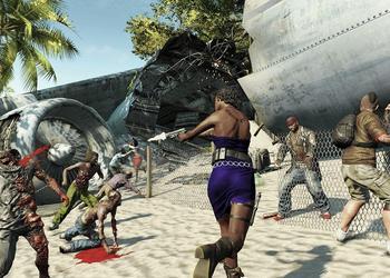 Скриншот Dead Island: Ritpide