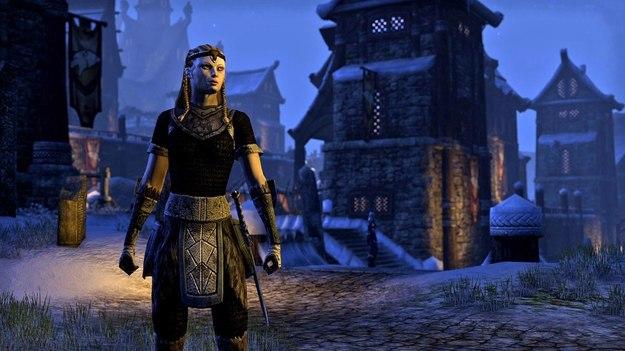 Создатели The Elder Scrolls On-line продемонстрировали Равнодушную Залив в новом виде