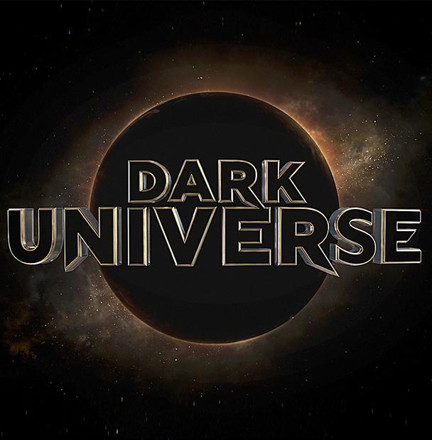 Universal представила свою киновселенную
