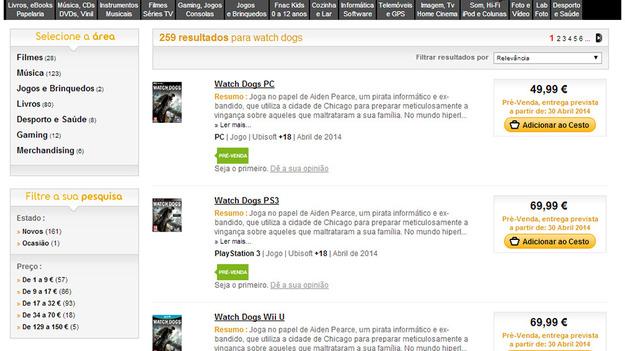 Watch Dogs готовится к выходу 30 апреля