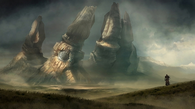 Новая игра CD Projekt выйдет под названием Lords of the Fallen
