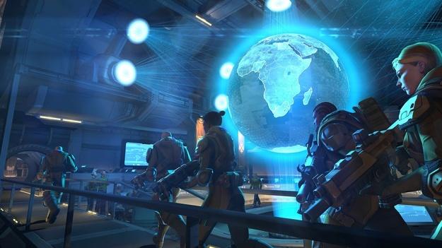 Свежее добавление к игре XCOM: Enemy Unknown  в интернете