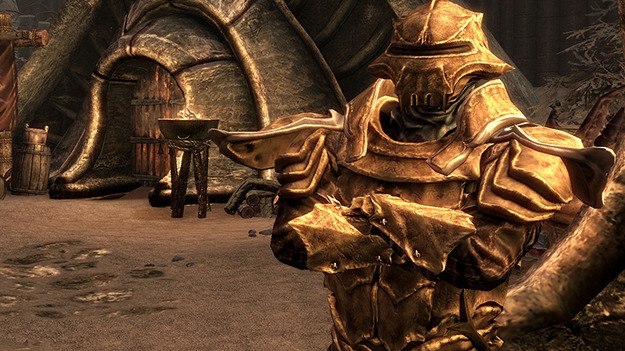 Анонсированы даты релиза добавлений для игры The Elder Scrolls 5: Skyrim на PlayStaition 3