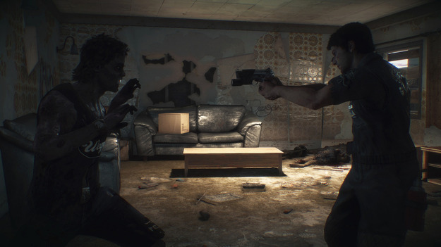 Шефами в игре Dead Rising 3 будут сошедшие с ума люди