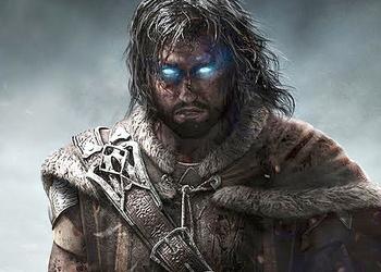 Снимок экрана Middle-earth: Shadow of Mordor