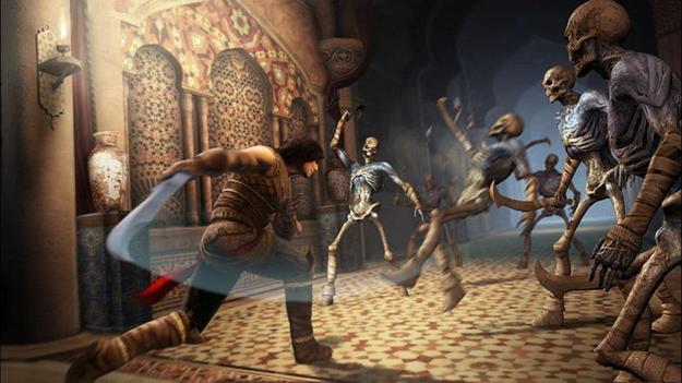 Ubisoft поставила разработку сиквела к игре Prince of Persia на паузу