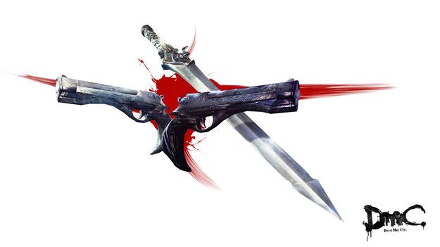 Размещена новая информация об игре Devil May Cry