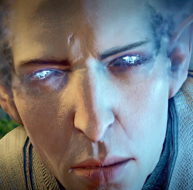 BioWare планирует сделать еще как минимум две Dragon Age