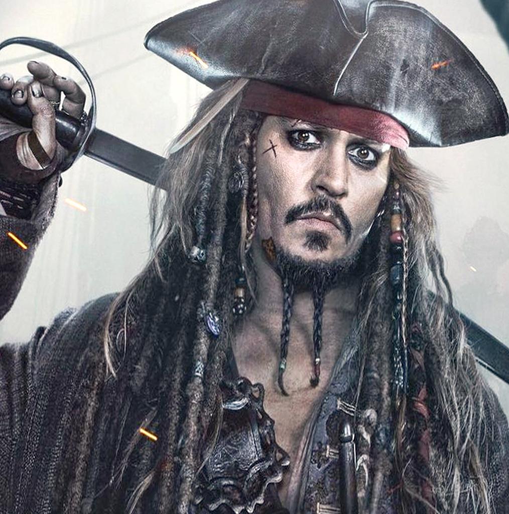 Piraty Karibskogo Morya 6 Sokrovisha Poteryannoj Bezdny Obzor Trejler 3 Na Russkom Youtube