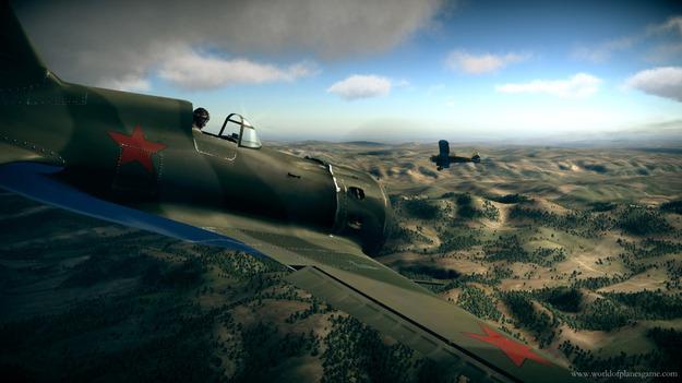 Создатели War Thunder готовят игру к выходу на PlayStation 4