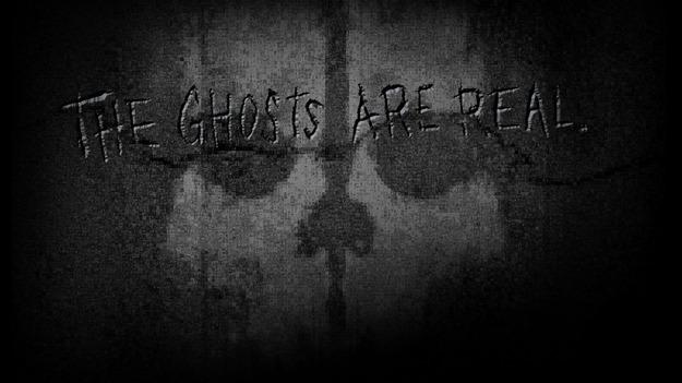 Activision официально объявила свежую игру - Call of Duty: Ghosts