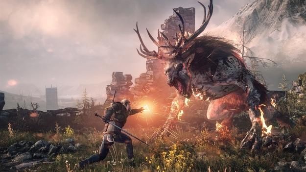 Создатели The Witcher 3: Wild Hunt прибавят свежие знания в запас главного героя игры