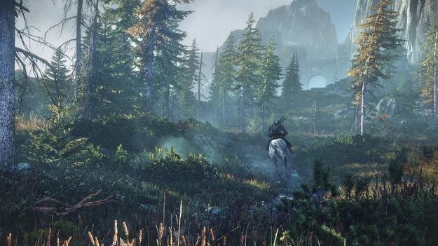 Создатели The Witcher 3: Wild Hunt планируют добавить «по квесту на любой пиксель» игры
