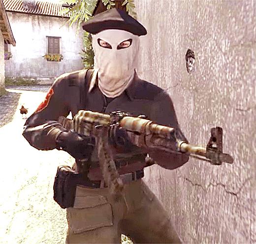 Концерн «Калашников» запретит бесплатное использование своего АК-47 вфильмах ивидеоиграх