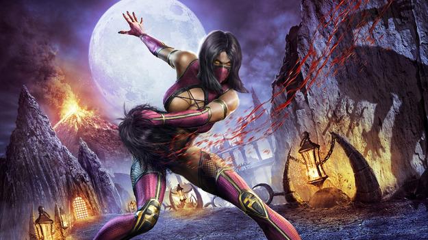 Поклонники произвели апгрейт на 13 Гигабайт, чтобы сменить низкокачественные кат-сцены РС версии игры Mortal Kombat