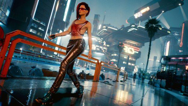 cyberpunk 2077 cheats