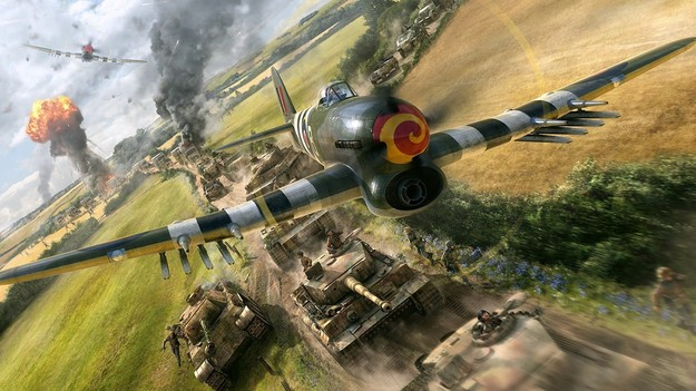 Игра War Thunder будет сохранять кросс-платформенный геймплей