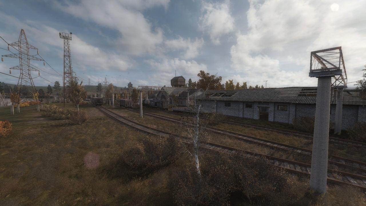 Украинские разработчики анонсировали долгожданное продолжение легендарного шутера о Чернобыльской зоне