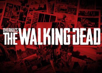 Overkill'с The Walking Dead