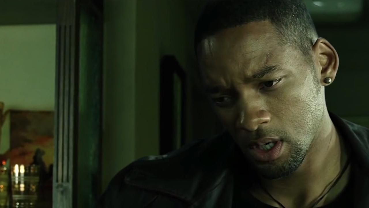 Размещен «альтернативный» трейлер «Матрицы» сУиллом Смитом в основной роли