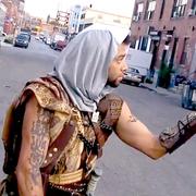 Игру Assassin's Creed: Origins воссоздали во реальной жизни да показали получи видео