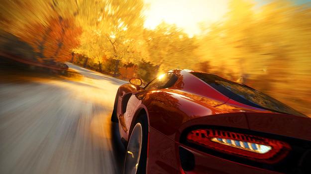 Turn 10 делает 1000 тестов в новом расширении к игре Forza Horizon