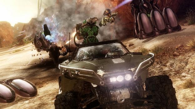 Критики оценили игру Halo 4 на 9 баллов