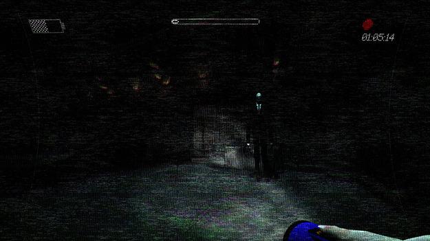 Дату релиза модернизированной версии игры Slender: The Arrival продемонстрировали в новом видеоролике