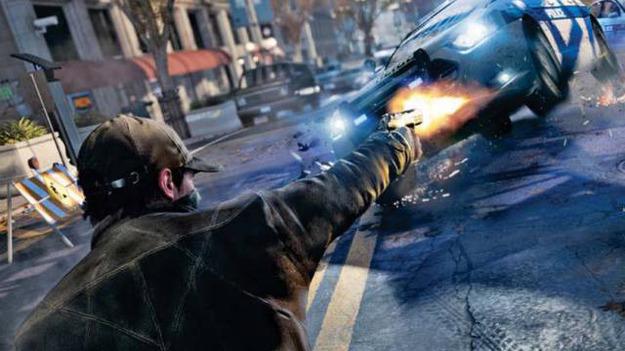 Создатели игры Watch Dogs планируют отказаться от мини-игр в роли частей взлома систем