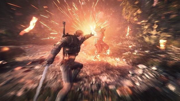 Создатели The Witcher 3: Wild Hunt не беспокоятся об оценках игры рейтинговыми комиссиями
