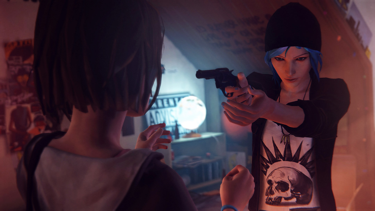 Dontnod Entertainment занята созданием Life is Strange 2