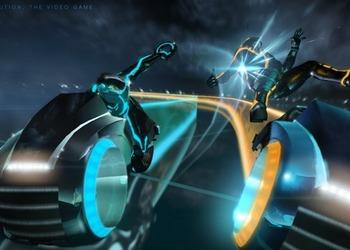 Скриншот TRON: Evolution