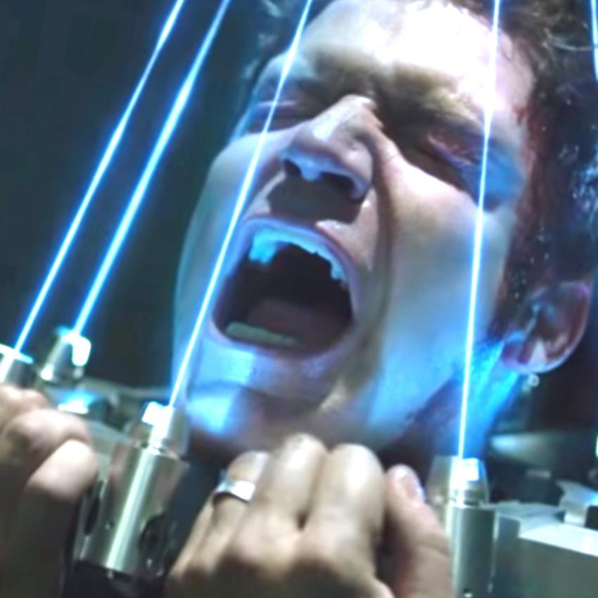 Вышел 1-ый трейлер к кинофильму ужасов «Пила 8»
