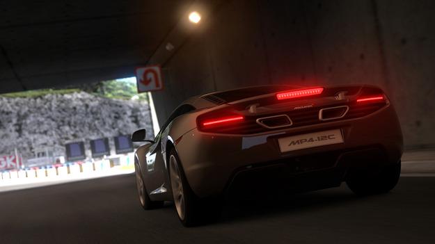 В игре Гран Туризмо 6 будут тысячи автомашин, сотни треков и тыс компонентов для кастомизации авто