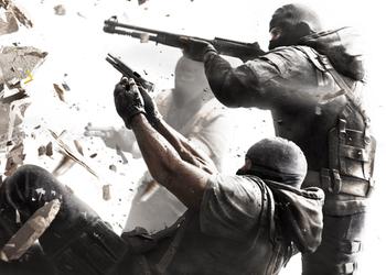 Снимок экрана Rainbow Six: Siege